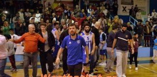 Γλαύκος: 1η Ιστορική νίκη στην Β' Εθνική με buzzer beater Μοσχοβάκη-pics/vid