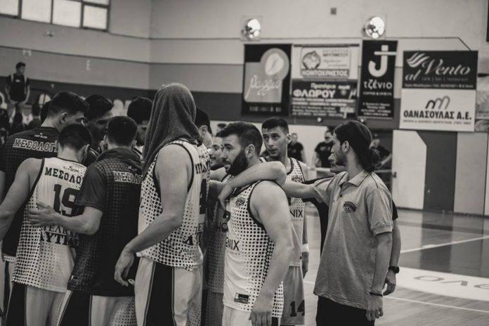 Χαρίλαος Τρικούπης: Ήττα από τον Ηρακλή με εξαιρετικό 1ο ημίχρονο