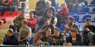 Ν.Ε.Ο. Ληξουρίου: Είχε και την στήριξη του Αιγάλεω!-pics