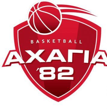 Αχαγιά '82: Νέο τεχνικό team με Γκοργκόλη-Μπαζίνα και Σταμόπουλο