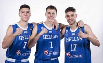 Ελλάδα(U19): Ψάχνει νίκη και διαφορά για καλύτερη διασταύρωση-ΕΡΤ 20:30