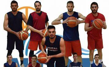 Ν.Ε.Ο. Ληξουρίου: Ανακοίνωσε επίσημα τις ανανεώσεις παικτών