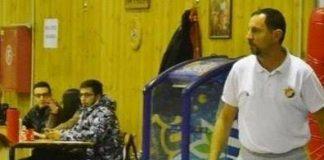 Γλαύκος(Γυναικείο) : Νέος προπονητής ο Χρήστος Παπαγιαννόπουλος