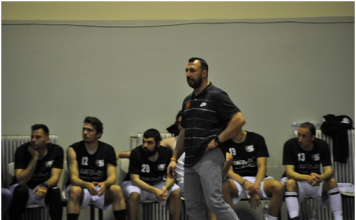 A. Σ. ΑμεΑ ΗΦΑΙΣΤΟΣ: Νέος προπονητής ο Σπύρος Κρίθης