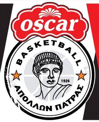 Oscar Απόλλων: Η νέα ονομασία του Ιστορικού Συλλόγου της Πάτρας