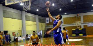 """Τσαγκρώνης Δημήτρης: """"Εραστής"""" του μπάσκετ παλεύει να επιστρέψει στο παρκέ!"""