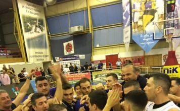 Κόροιβος: Δεύτερη συνεχόμενη νίκη με ανατροπή!-Σάββατο στην Περιβόλα