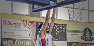 Χαρίλαος Τρικούπης: Κέρδισε άνετα τον Ολυμπιακό με εξαιρετική εμφάνιση