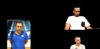 Ο Ανδρέας Παπαδημητρίου στην εκπομπή «Όποιον πάρει η μπάλα»-vid