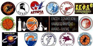 Α2 ΕΣΚΑ-Η: Τα αποτελέσματα της 2ης αγωνιστικής- 5 ομάδες στην κορυφή