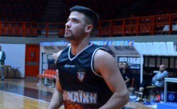 Α1 ΕΣΚΑ-Η: Παρέμεινε στην κορυφή ο Λουκάς Αδαμόπουλος-ΤΟΠ 37
