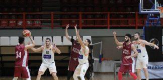 Α.Ο. Αγρινίου: Φιλική νίκη με την Εθνική Κατάρ στο Τόφαλος