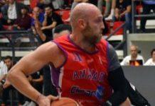 Α1 ΕΣΚΑ-Η: Ξεφεύγει στην κορυφή των σκόρερ ο Μαναβόπουλος-ΤΟΠ 39