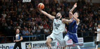 Α2: Ήττες για Απόλλωνα & Κόροιβο-Κέρδισαν Χαρίλαος Τρικούπης & Α.Ο. Αγρινίου