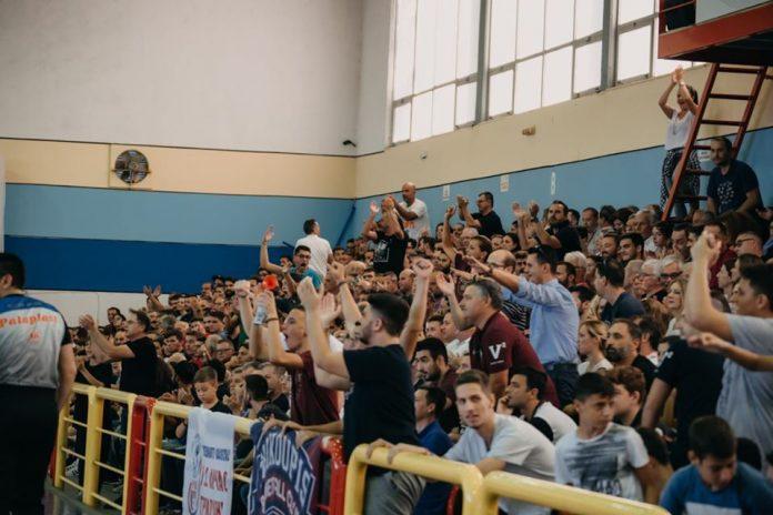 Χαρίλαος Τρικούπης: Παρέμεινε η μοναδική αήττητη ομάδα της Α2!