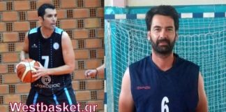 Β΄ ΕΣΚΑ-Η: Την 1η θέση των μπομπέρ μοιράζονται Χρυσανθακόπουλος & Ξυλιάς
