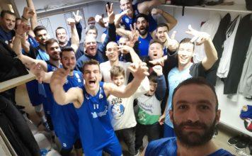 Γλαύκος: Σπουδαία νίκη στην Ερμιονίδα με σούπερ Θανόπουλο-Βουρνά