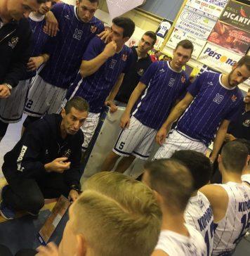 Κόροιβος: Νικηφόρα μπήκε το νέο έτος-Δηλώσεις προπονητών