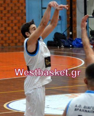 Β΄ ΕΣΚΑ-Η: Διατηρεί την πρωτιά στους μπομπέρ ο Κώστας Κολλιόπουλος-ΤΟΠ 30