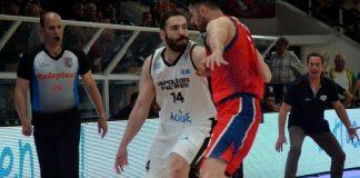 Α2: Κέρδισαν Χαρίλαος-Κόροιβος & ήττες στο νήμα για Απόλλων-Αγρίνιο