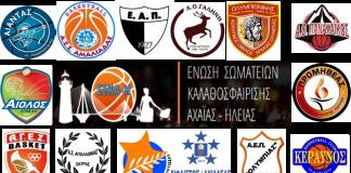 Α1 ΕΣΚΑ-Η: Το πρόγραμμα της 15ης αγωνιστικής-Κέρδισε ο Ολυμπιονίκης