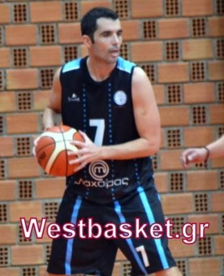 Β' ΕΣΚΑ-Η: Πάλι στην κορυφή των σκόρερ ο Χρυσανθακόπουλος-ΤΟΠ 24