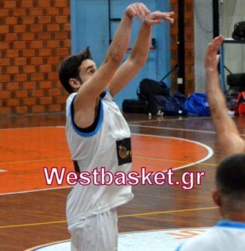 Β΄ ΕΣΚΑ-Η: Διατηρεί την πρωτιά στους μπομπέρ ο Κώστας Κολλιόπουλος-ΤΟΠ 28
