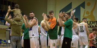 "Vivechrom Α.Ο. Αγρινίου: Τρίτη νίκη ""χρυσάφι"" στην πρωτεύουσα!"