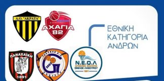 Γ' Εθνική: Εκτός έδρας ήττες για Ακράτα & Γλαύκο που έκανε ένσταση!