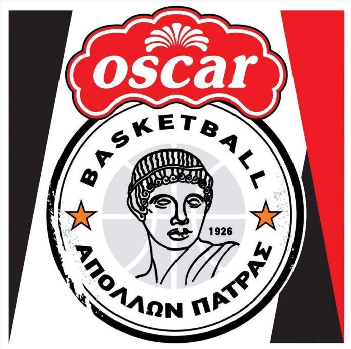 Oscar Απόλλων Πάτρας: Σε