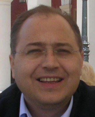 Χρήστος Κολλάρος: Ξεπέρασε τον κίνδυνο στο Νοσοκομείο-Σύντομα εξιτήριο