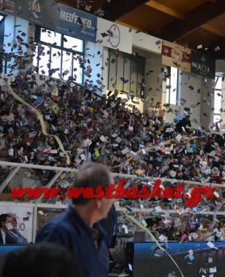 Απόλλων Πάτρας: Αναγκαία η συστράτευση δυνάμεων προς τέρψη του Συλλόγου!