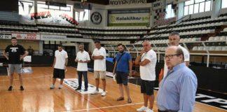 Απόλλων Πάτρας: Αποκλείστηκε στο Κύπελλο από το Ναύπλιο-Μόνο περηφάνια για την νέα φουρνιά!