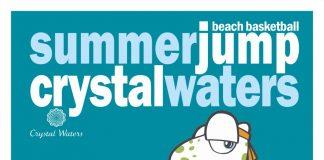 Summer Jump 3on3: Ξεκινά σήμερα για 1η φορά στην Πάτρα!