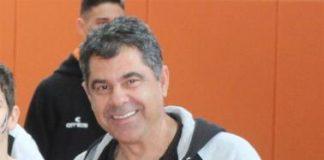 Προμηθέας: Συλλυπητήρια σε Θάνο Λουκόπουλο για την απώλεια του πατέρα του
