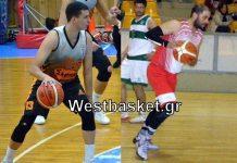 Α1 ΕΣΚΑ-Η: Μοιράζονται την κορυφή των μπομπέρ Πολυδωρόπουλος-Κωνσταντόπουλος-ΤΟΠ 15