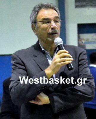 Δήμος Πατρέων: Κατά Κυβέρνησης-Αυγενάκη για την χρήση των Δημοτικών Αθλητικών Εγκαταστάσεων