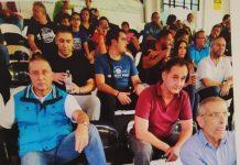 Απόλλων/Απολλωνιάδα/Έσπερος: Συλλυπητήρια ανακοίνωση για τον Γιώργο Γεωργούλη