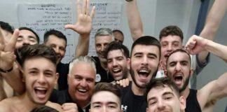 Oscar Απόλλων: Κέρδισε την Καρδίτσα & την Τετάρτη στην Περιβόλα για την απευθείας άνοδο!