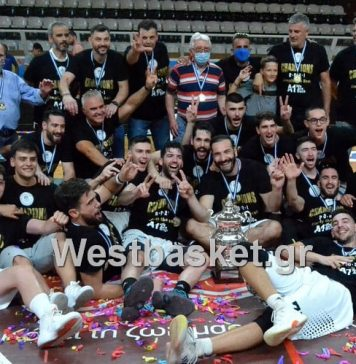 Oscar Απόλλων: Επέστρεψε στην ελίτ του Ελληνικού μπάσκετ!