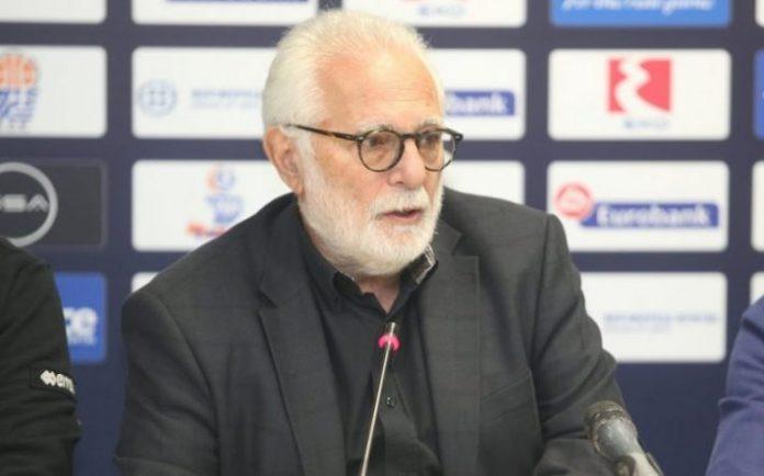 Παναγιώτης Τσαγκρώνης: Συγχαρητήρια δήλωση για Απόλλωνα & Ολυμπιακό