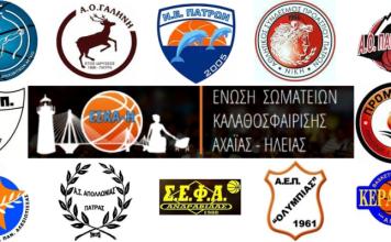 Α1 ΕΣΚΑ-Η: Το πανόραμα της 1ης αγωνιστικής-Νικητήριο τρίποντο από Κορακιανίτη