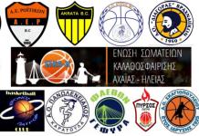Α2 ΕΣΚΑΗ: Το πρόγραμμα της τρίτης αγωνιστικής-Ρεπό Πήγασος Μπεγουλακίου